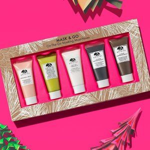 🆕 Origins | Mask & Go Set